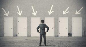 Es gibt genug Alternativen zur Berufsunfähigkeitsversicherung. Nur welche macht für mich Sinn?