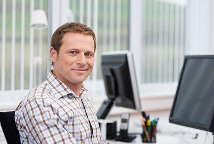 Als Beamter können Sie sich günstig gegen die die Folgen von Berufsunfähigkeit absichern
