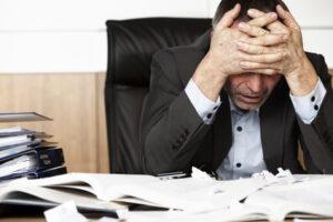 Berufsunfähigkeit durch Depressionen ist ein ernst zunehmendes Risiko und weiter auf dem Vormarsch