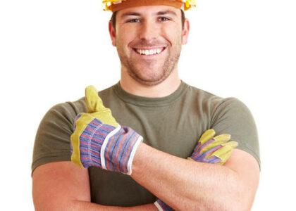 Für Handwerker ist eine Berufsunfähigkeitsversicherung absolut ratsam.