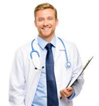 Auch für Ärzte ist eine Berufsunfähigkeitsversicherung dringend notwendig