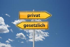 Gesetzlich oder private gegen die finanziellen Folgen von Berufsunfähigkeit absichern?