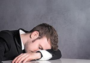 Immer häufiger ist Burnout die Ursache für Berufsunfähigkeit
